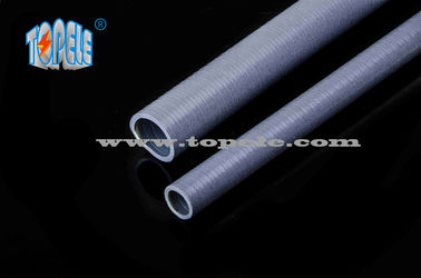 Chine Conduit flexible non métallique de PVC flexible de conduit et de garnitures fournisseur